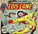 Superman's Girlfriend, Lois Lane Vol 1 123