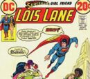 Superman's Girlfriend, Lois Lane Vol 1 126