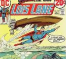 Superman's Girlfriend, Lois Lane Vol 1 127
