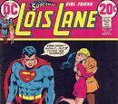 Superman's Girlfriend, Lois Lane Vol 1 132