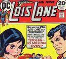 Superman's Girlfriend, Lois Lane Vol 1 134