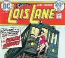 Superman's Girlfriend, Lois Lane Vol 1 137