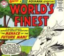 World's Finest Vol 1 135