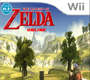 Legend of Zelda: Online