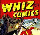Whiz Comics Vol 1 17