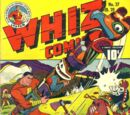 Whiz Comics Vol 1 27