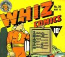 Whiz Comics Vol 1 30