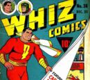 Whiz Comics Vol 1 38