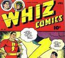 Whiz Comics Vol 1 53