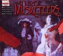 Marvel Illustrated: The Three Musketeers Vol 1 5
