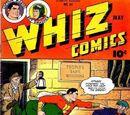 Whiz Comics Vol 1 65