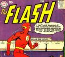 The Flash Vol 1 108