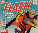 The Flash Vol 1 113