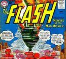 The Flash Vol 1 144