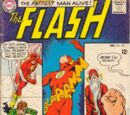 The Flash Vol 1 157