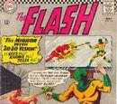 The Flash Vol 1 161