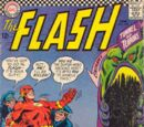 The Flash Vol 1 162