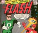 The Flash Vol 1 168