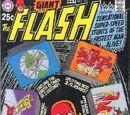 The Flash Vol 1 196
