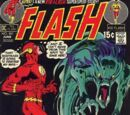 The Flash Vol 1 207