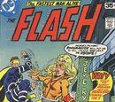 The Flash Vol 1 263