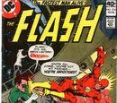 The Flash Vol 1 276