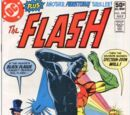 The Flash Vol 1 299