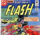 The Flash Vol 1 309