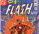 The Flash Vol 1 312
