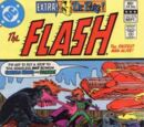 The Flash Vol 1 313
