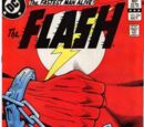 The Flash Vol 1 326