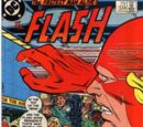 The Flash Vol 1 334