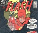 The Flash Vol 1 336
