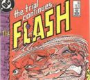 The Flash Vol 1 341