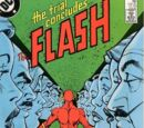 The Flash Vol 1 347