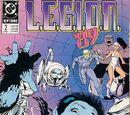L.E.G.I.O.N. Vol 1 2