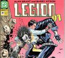 L.E.G.I.O.N. Vol 1 30