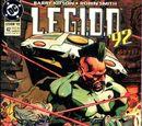 L.E.G.I.O.N. Vol 1 42