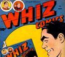 Whiz Comics Vol 1 91