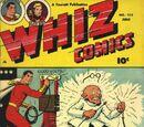 Whiz Comics Vol 1 122