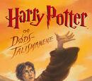 Harry Potter og Dødstalismanene