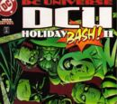 DCU Holiday Bash Vol 1 2