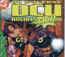 DCU Holiday Bash Vol 1 3