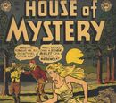 House of Mystery/Covers