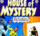 House of Mystery Vol 1 26