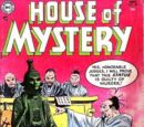 House of Mystery Vol 1 30