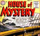 House of Mystery Vol 1 39