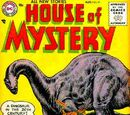 House of Mystery Vol 1 41