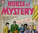 House of Mystery Vol 1 58