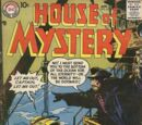 House of Mystery Vol 1 61